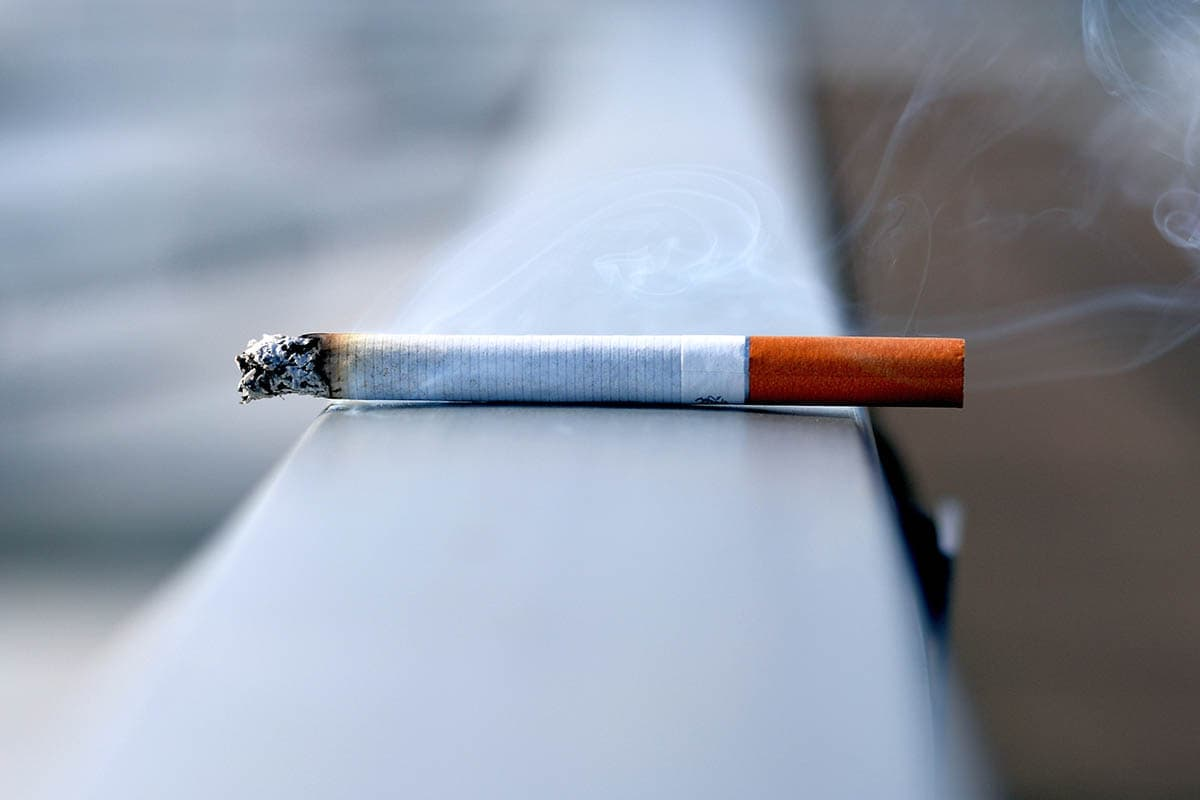 """Featured image for """"How To Quit Smoking – Even If You're Not Quite Ready"""""""