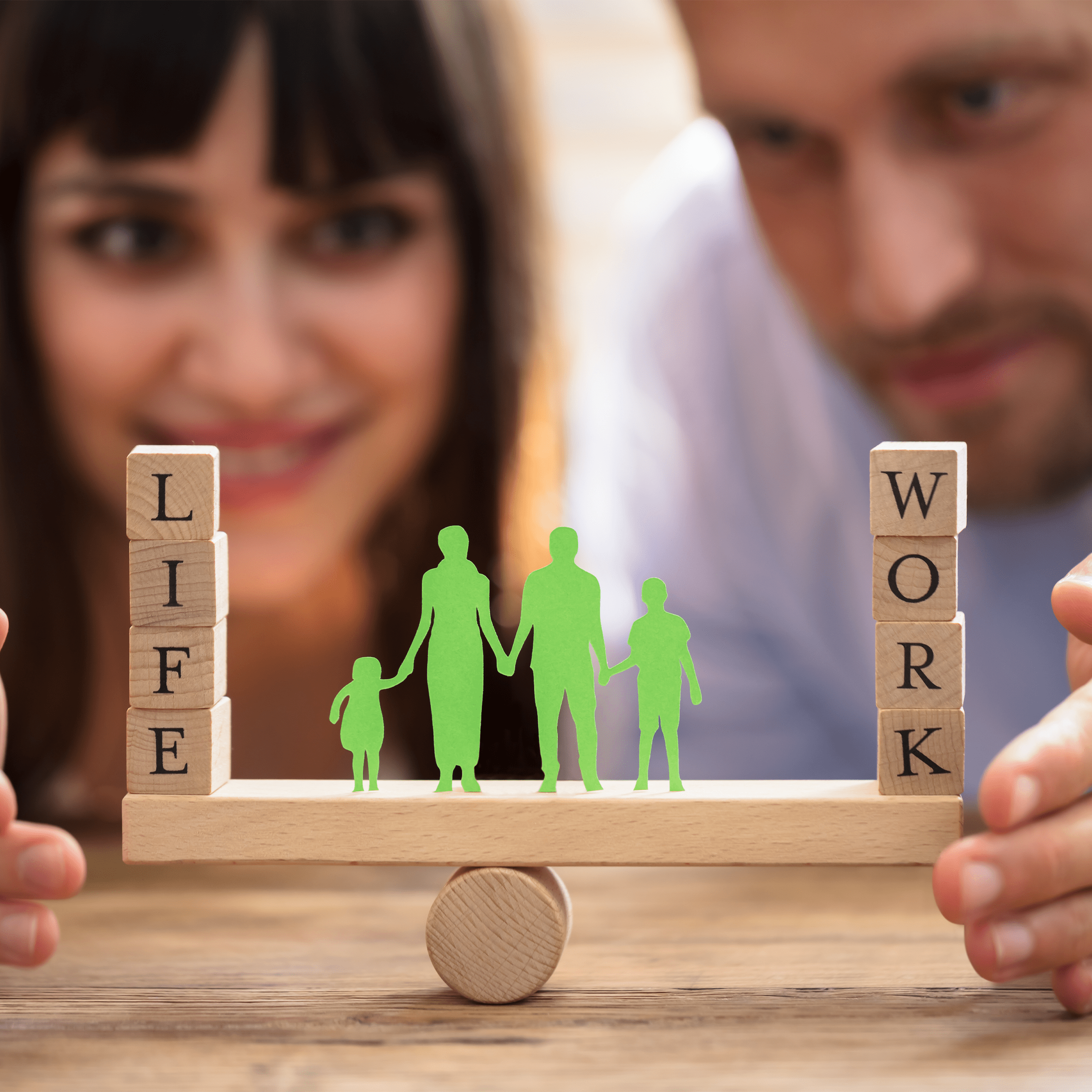 """Featured image for """"Yes! Work-Life balance IS possible to achieve"""""""